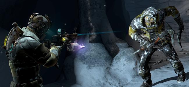 Dead Space 3: não é tão bom quanto você espera, mas não é ruim quanto você acha que seria