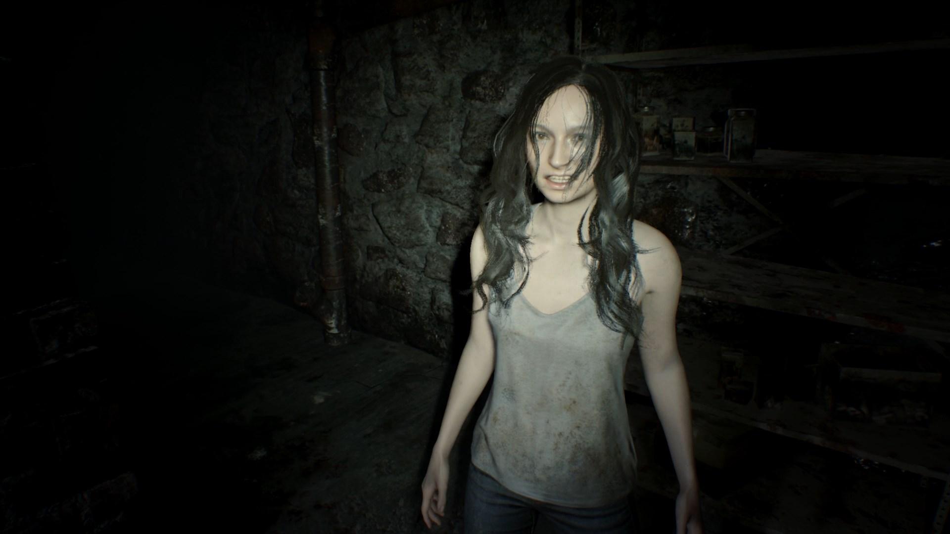 Resident Evil 7 Surpreende E Resgata O Terror Perdido Da Serie