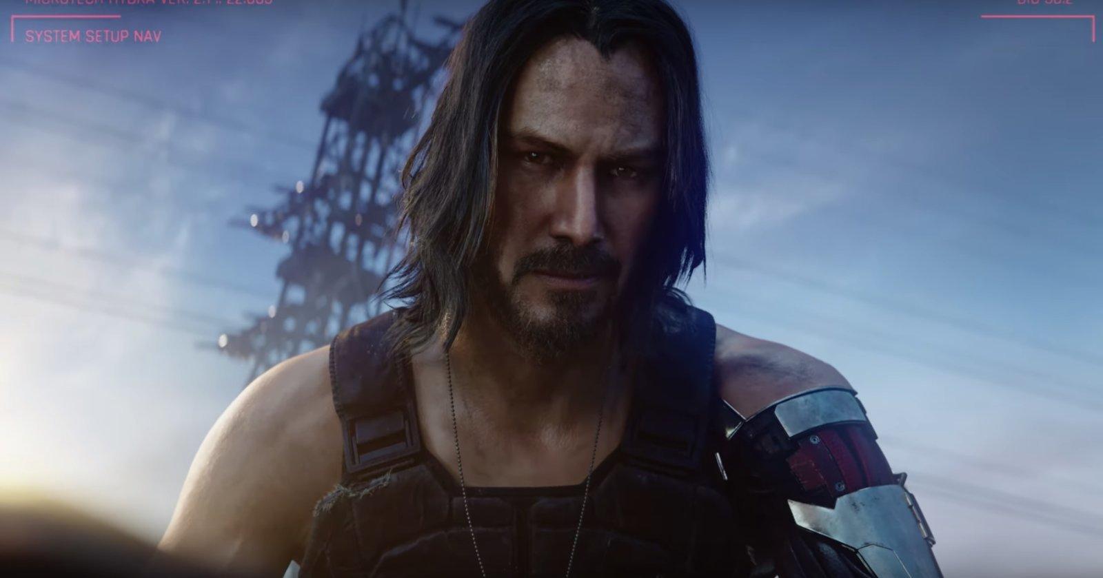Sony retira videogame Cyberpunk 2077 da PlayStation Store por bugs
