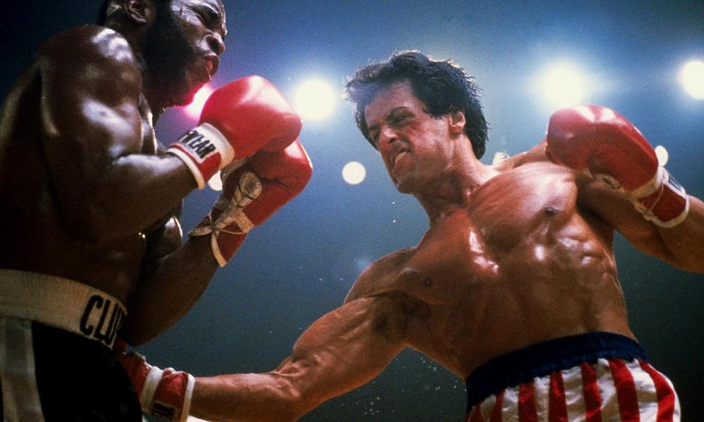 ROCKY vai voltar? Se depender de Stallone vai!