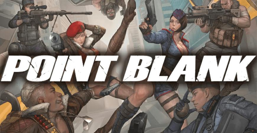 Point Blank recebe evento temático para o feriado de 15 de novembro