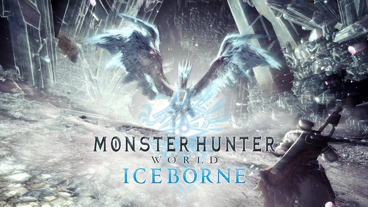 Monster Hunter World: Iceborne – Terceira Atualização