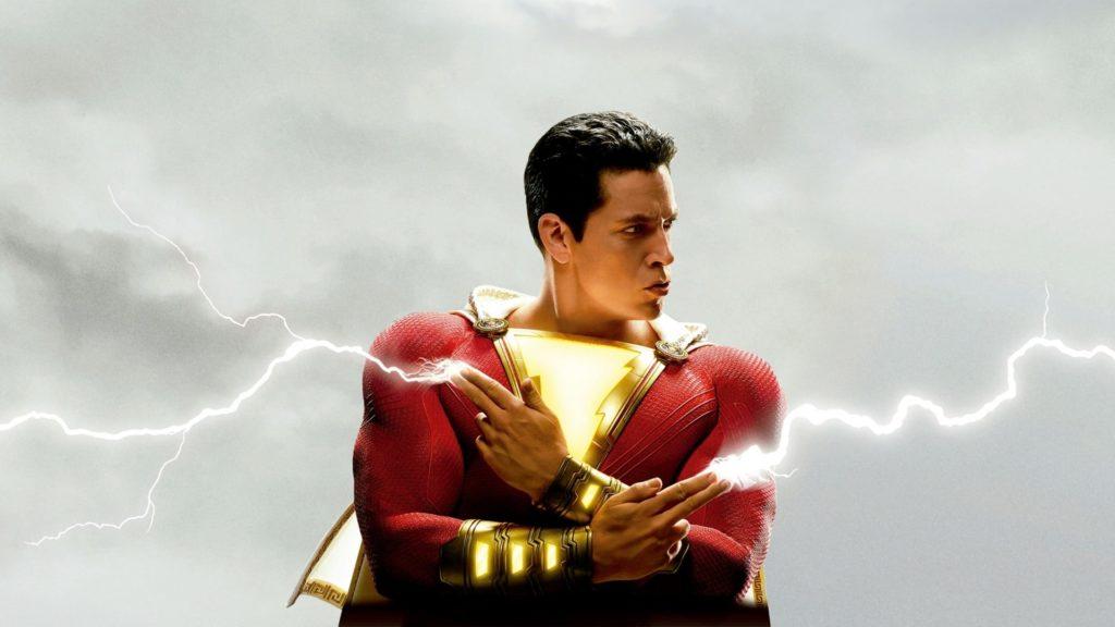 DC anuncia Shazam 2 confirma 8 filmes e vem com força total nos próximos anos