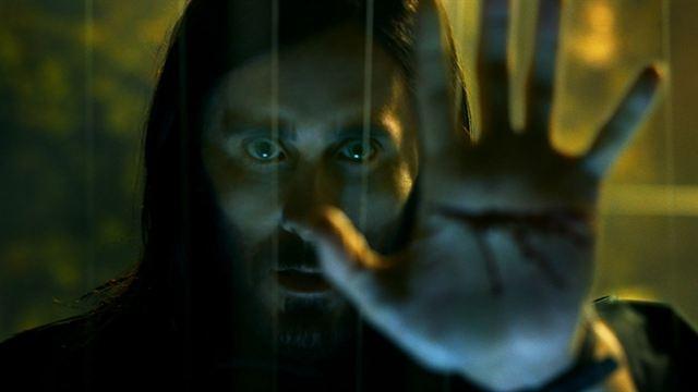 Sony lança primeiro trailer de Morbius e traz aparição surpresa!!!