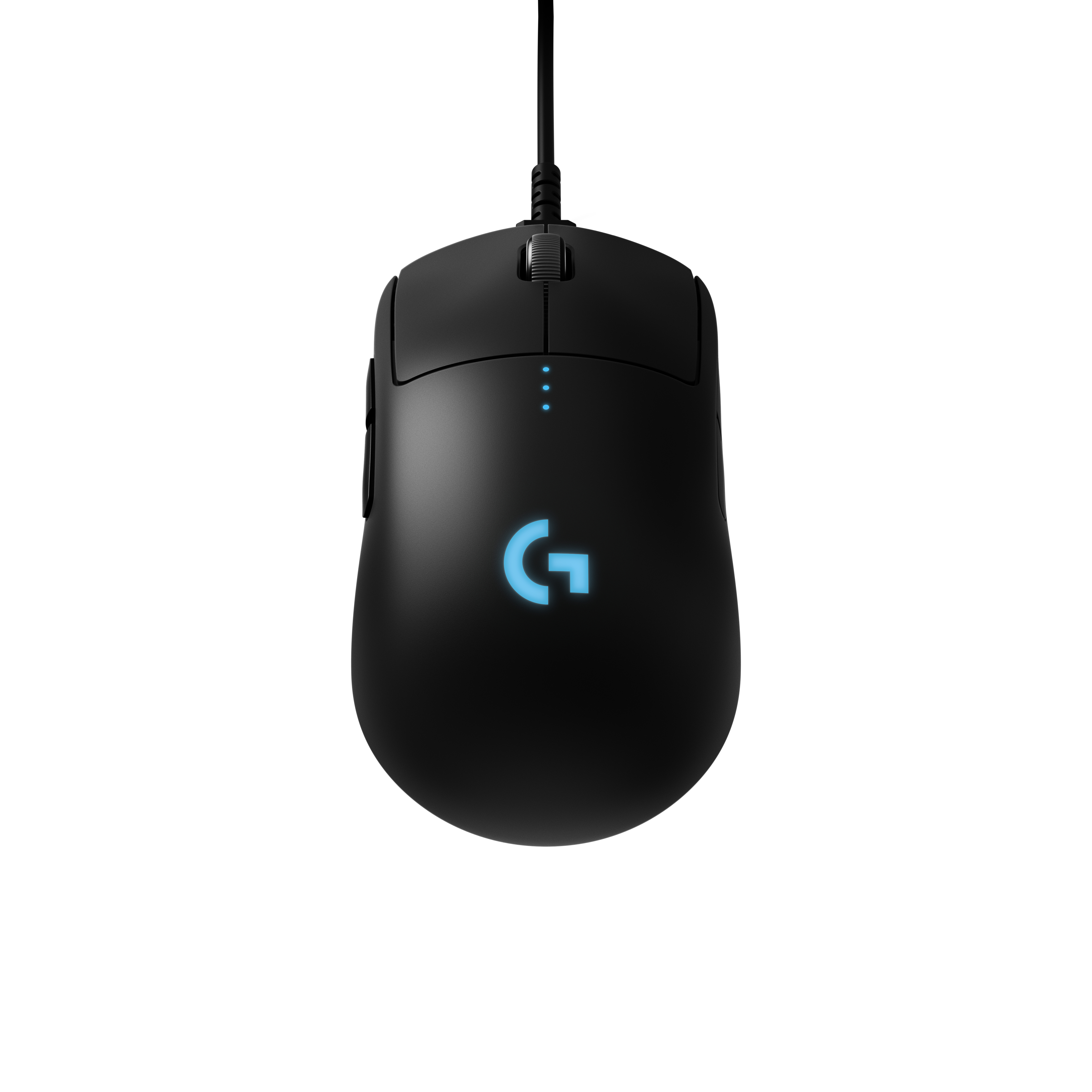 Logitech G apresenta seu novo mouse G PRO Wireless