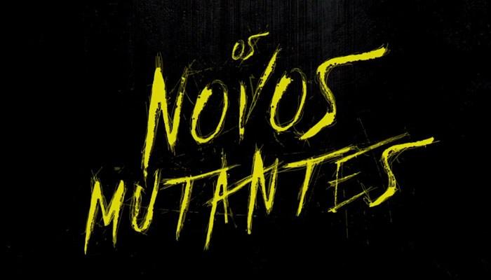 Trailer de Novos Mutantes!