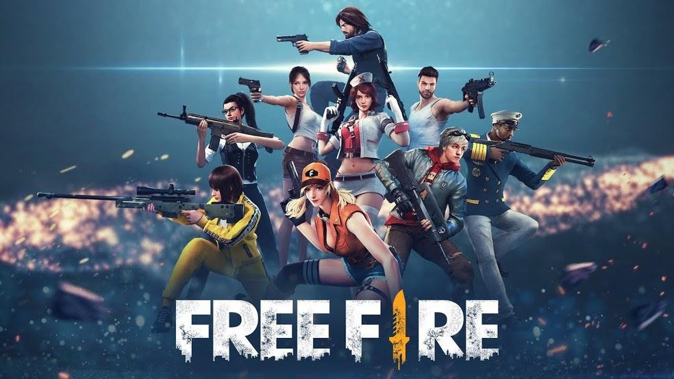 Free Fire encerra 2019 como um dos principais games do ano no Brasil