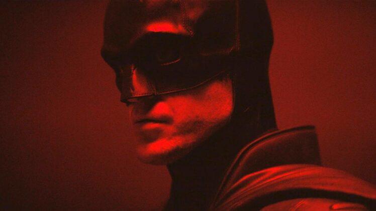 Se liguem no visual do novo Batman interpretado por Robert Pattinson