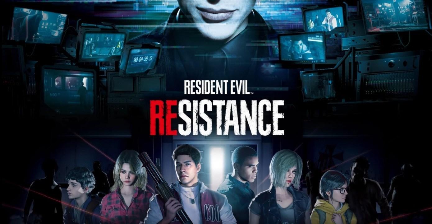Resident Evil Resistance: Dois Novos Vilões e Mapas Revelados