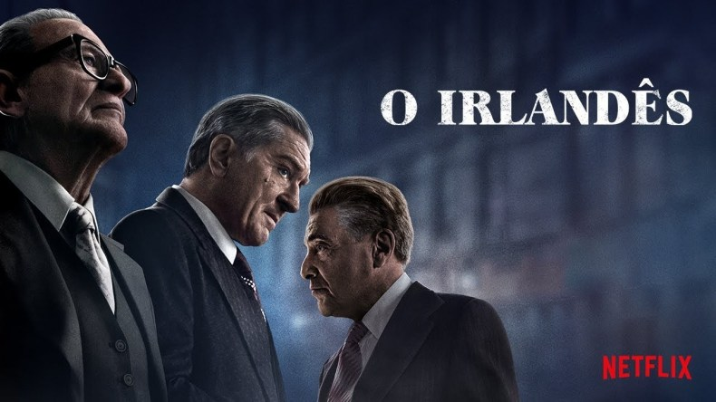Análise: O Irlandês