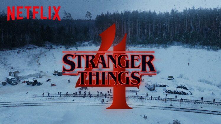 Stranger Things: Trailer da 4ª temporada tem revelação!!!