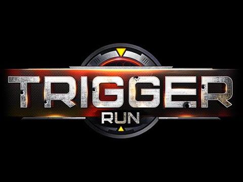 Trigger Run: Novo shooter gratuito da 2Axion chega em breve ao Brasil