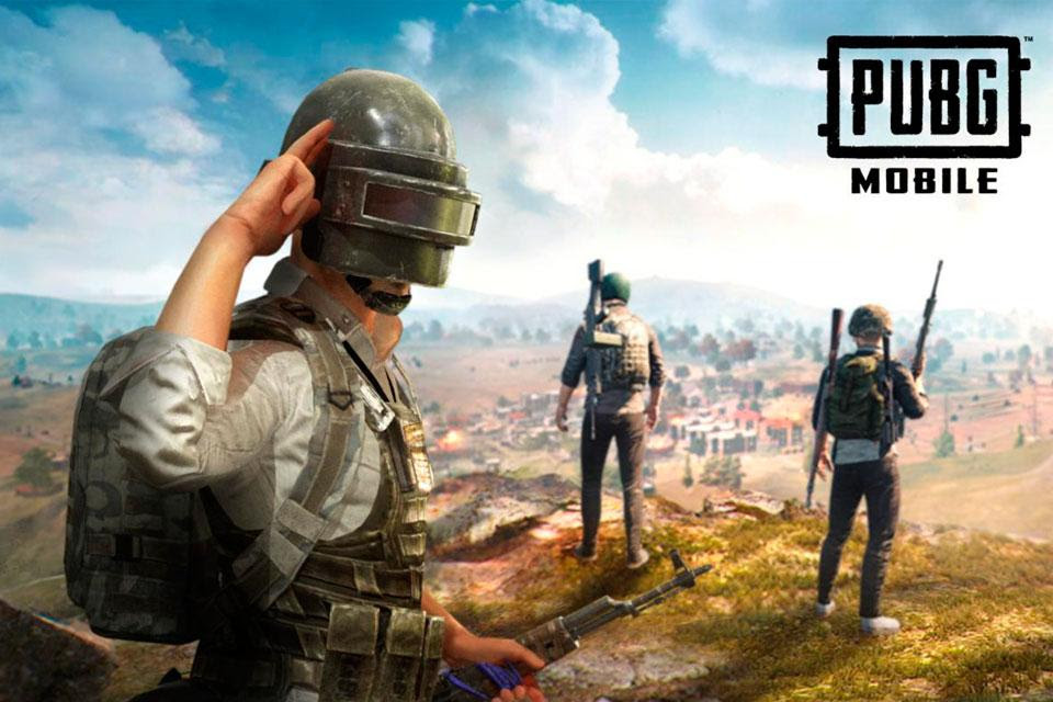 """Winner Winner Chicken Dinner"": PUBG Mobile chega à Arena Extra"