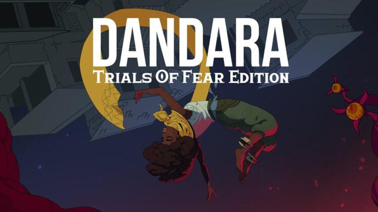 Análise: Dandara: Trials of Fear Edition