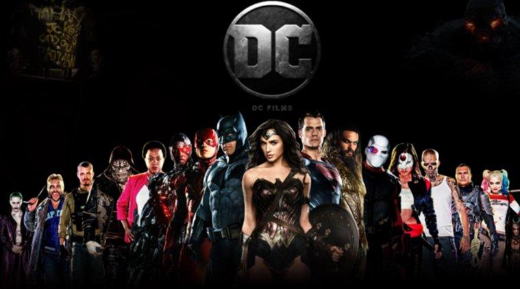 DC: Mulher-Maravilha 3 e seis filmes por ano a partir de 2022