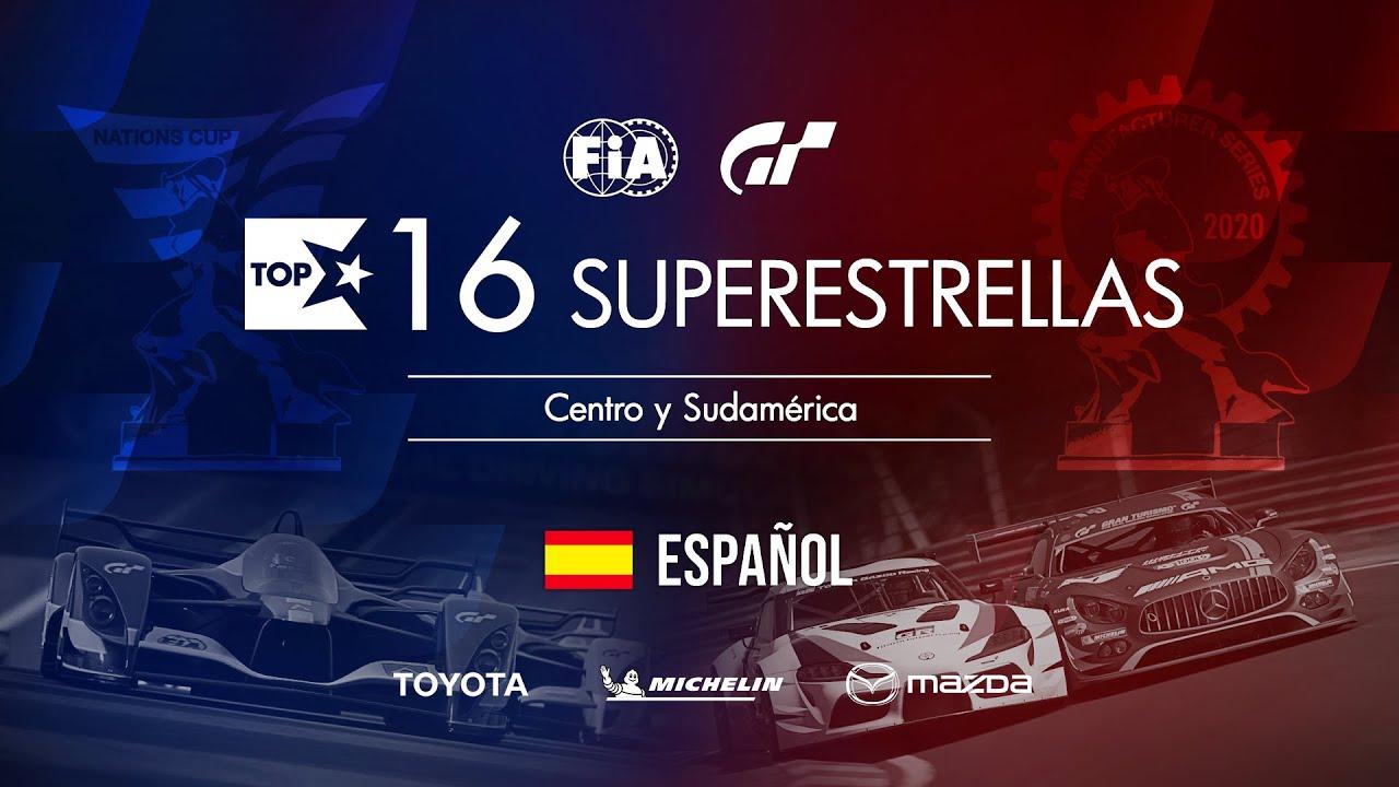 Brasileiros no pódio da segunda etapa da América Central e do Sul do Gran Turismo Championships 2020