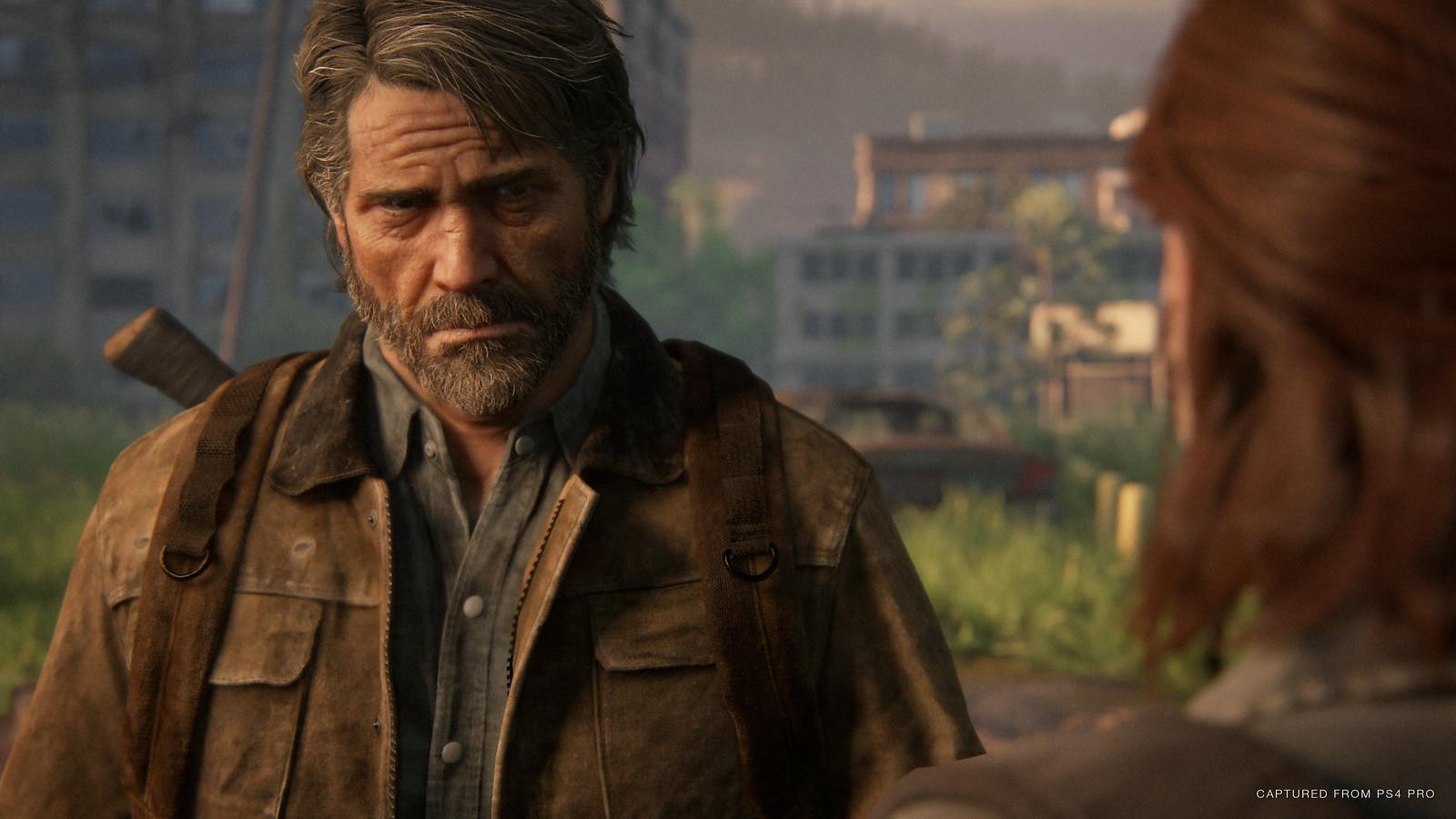"PlayStation publica primeiro vídeo da série ""Inside The Last of Us Part II"""