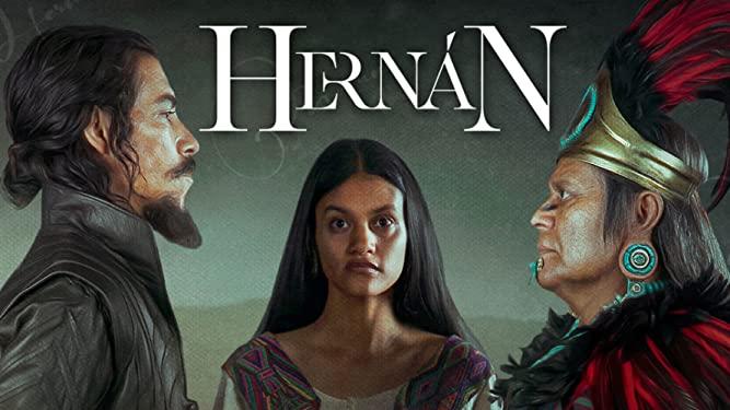 Análise: Hernán