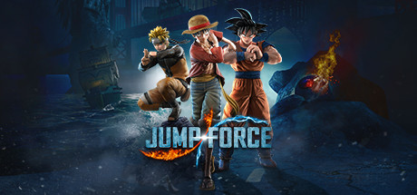 JUMP FORCE DELUXE EDITION chegará ao SWITCH!
