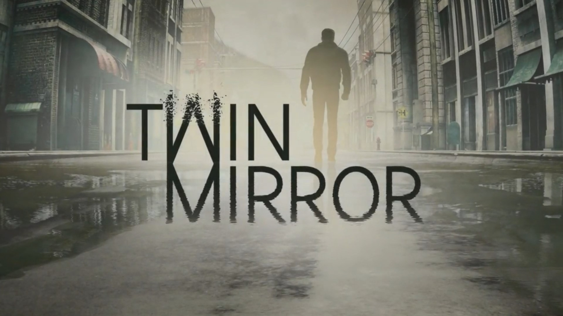 TWIN MIRROR tem novo teaser revelado no PC GAMING SHOW