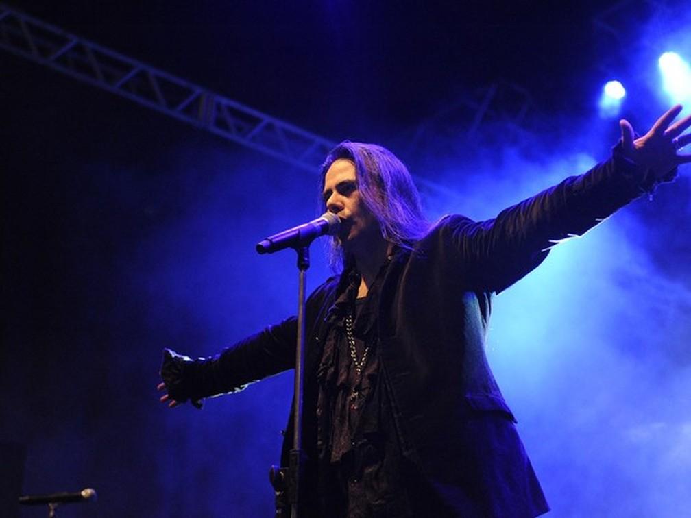 Artigo: Heavy Metal/Games/André Matos