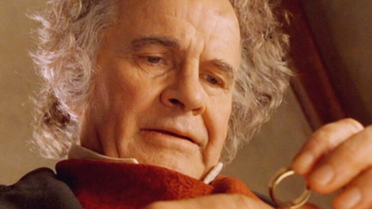 Morre Ian Holm, o Bilbo Bolseiro!