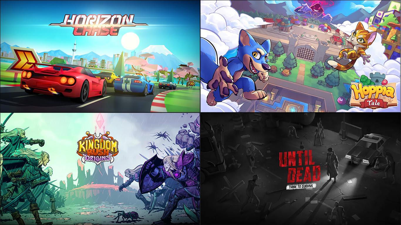 Começa hoje o BIG Digital, maior evento de games independentes do Brasil