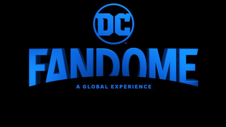 Warner anuncia o DCFanDome, um mergulho Virtual de 24 Horas dentro do coração da DC !