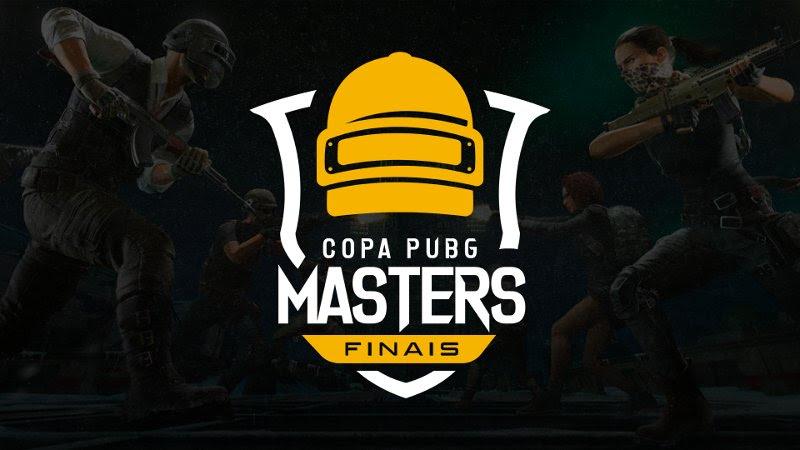 Meta Gaming é campeã da Copa PUBG Masters: Finais