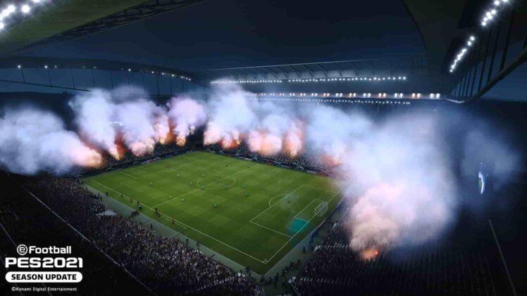 Corinthians e São Paulo reafirmam parceria com a Konami!