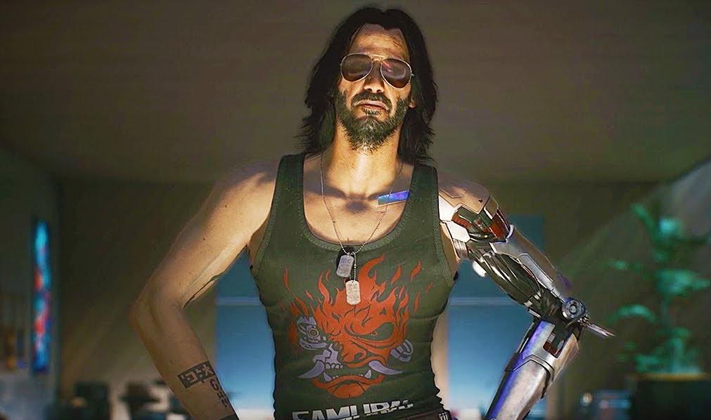 Cyberpunk 2077 revela três escolhas que os jogadores terão no começo do game; assista