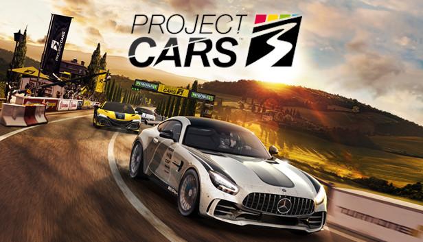 Análise: Project Cars 3