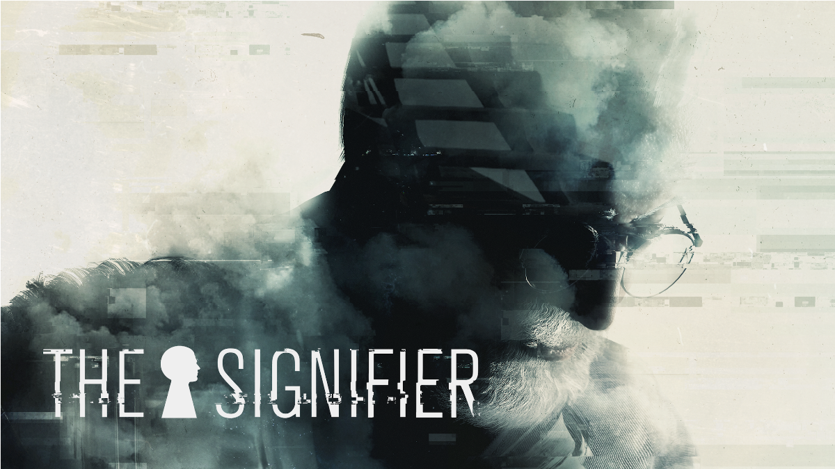 The Signifier chega em 15 de outubro