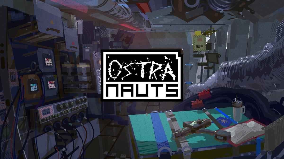 Ostranauts está disponível agora em Acesso Antecipado!