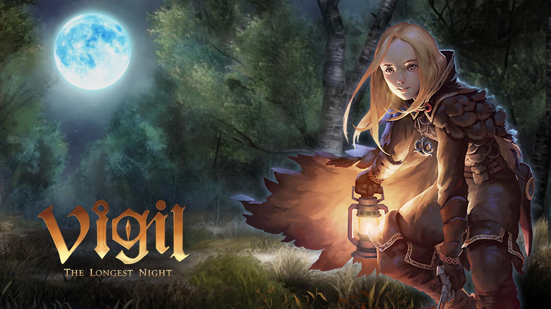 Vigil: The Longest Night Lança Hoje na Steam e Switch com todos os textos em Português