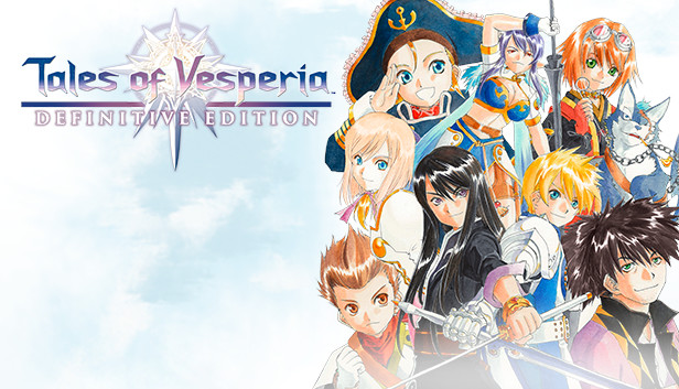 TALES OF VESPERIA: DEFINITIVE EDITION CHEGA HOJE AO XBOX GAME PASS