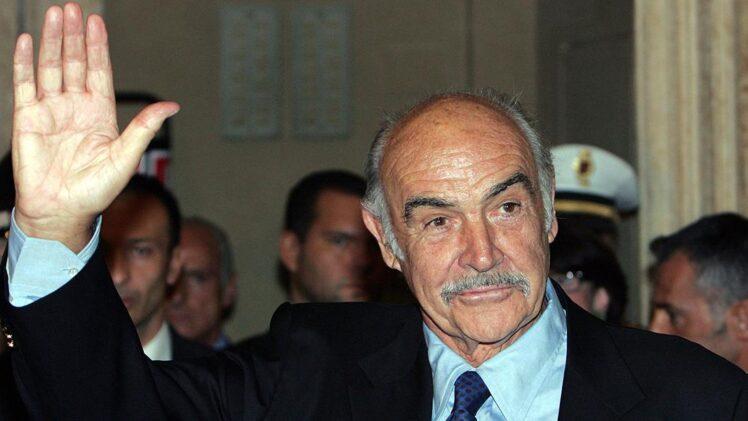 Primeiro James Bond, Sean Connery morre aos 90 anos