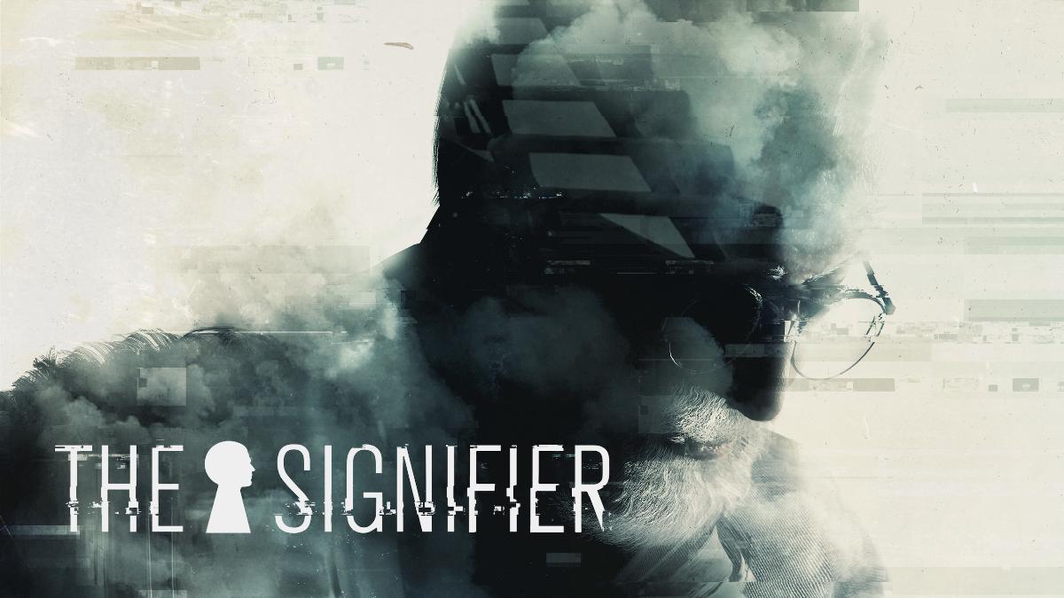 The Signifier já está disponível para PC e Mac com legendas em português