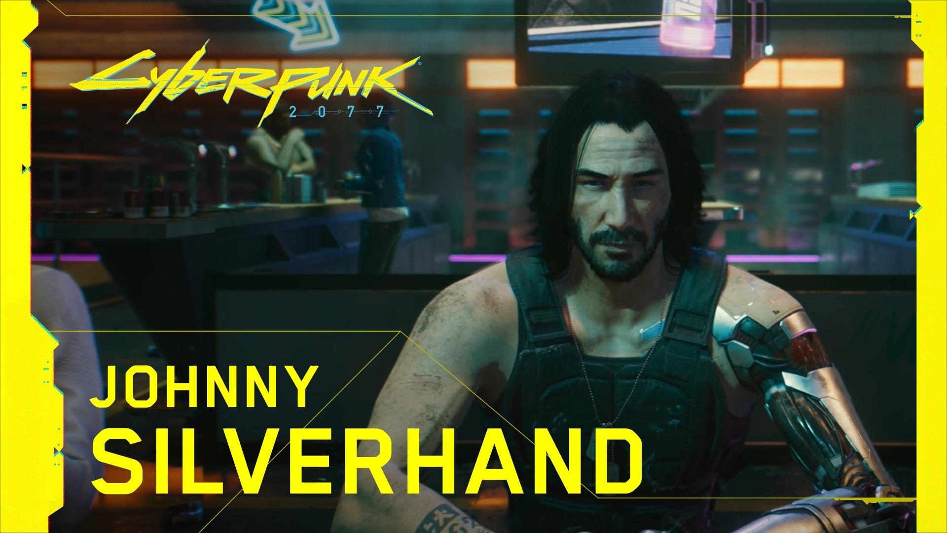 Novo episódio do Night City Wire destaca Johnny Silverhand, gameplay e featurettes de Cyberpunk 2077