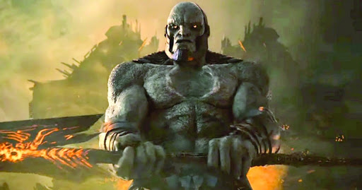 Snyder Cut: Versão da Liga da Justiça ganha novo trailer !