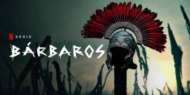 """Análise da 1ª temporada de """"Bárbaros"""", mais uma série histórica da Netflix!"""