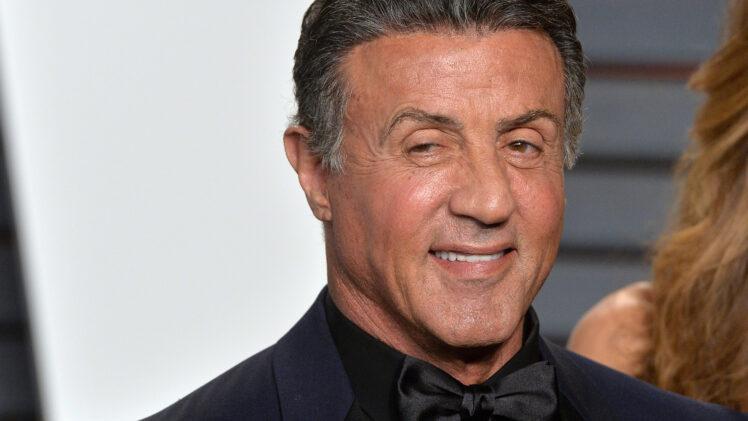 Sylvester Stallone confirmado em Esquadrão Suicida