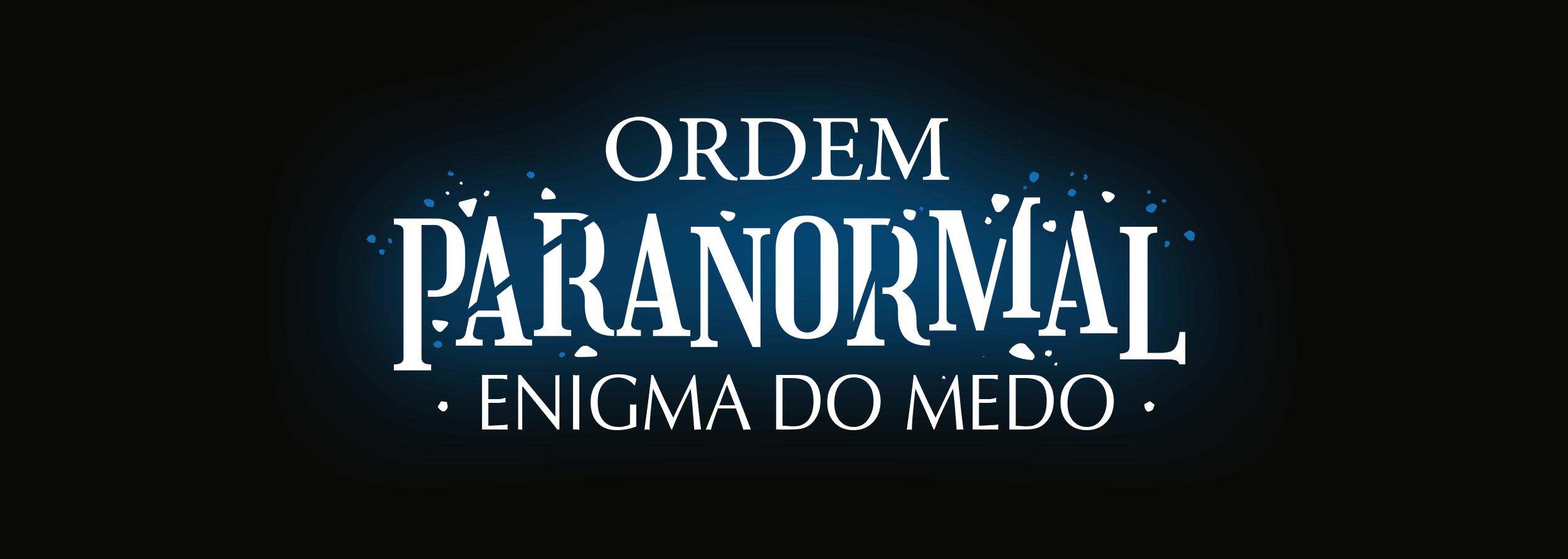 Guilherme Briggs dá voz a personagem de Enigma do Medo, jogo do Cellbit
