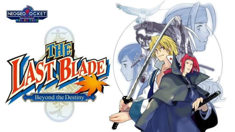Aclamado clássico The Last Blade: Beyond the Destiny chega hoje ao Nintendo Switch