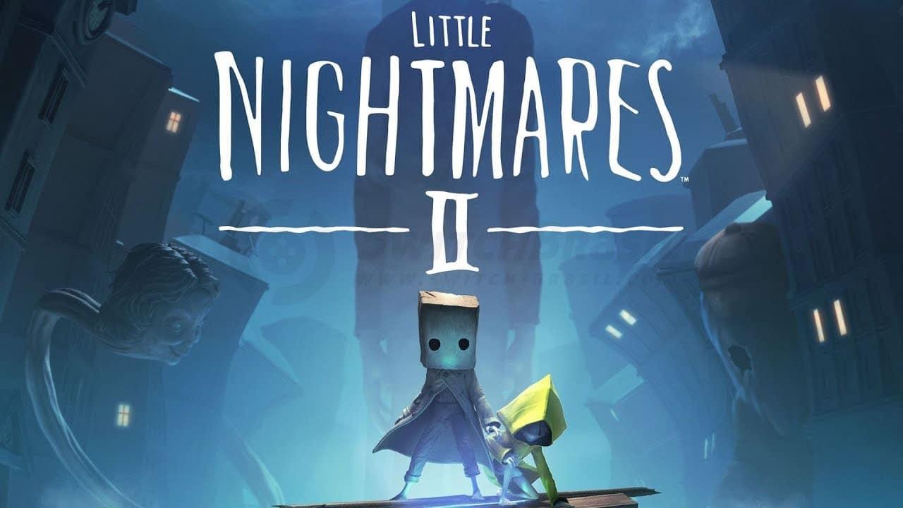 Little Nightmares II Começa o Ano Novo Com Trailer, Demo para Consoles e Mais