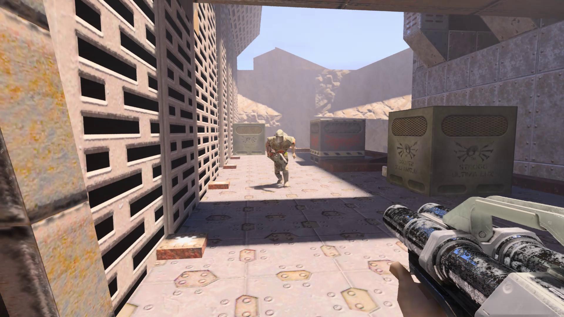 Game Ready Driver da NVIDIA leva Ray tracing a Vulkan e Quake II RTX