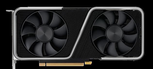 NVIDIA anuncia as placas GeForce RTX 3060Ti