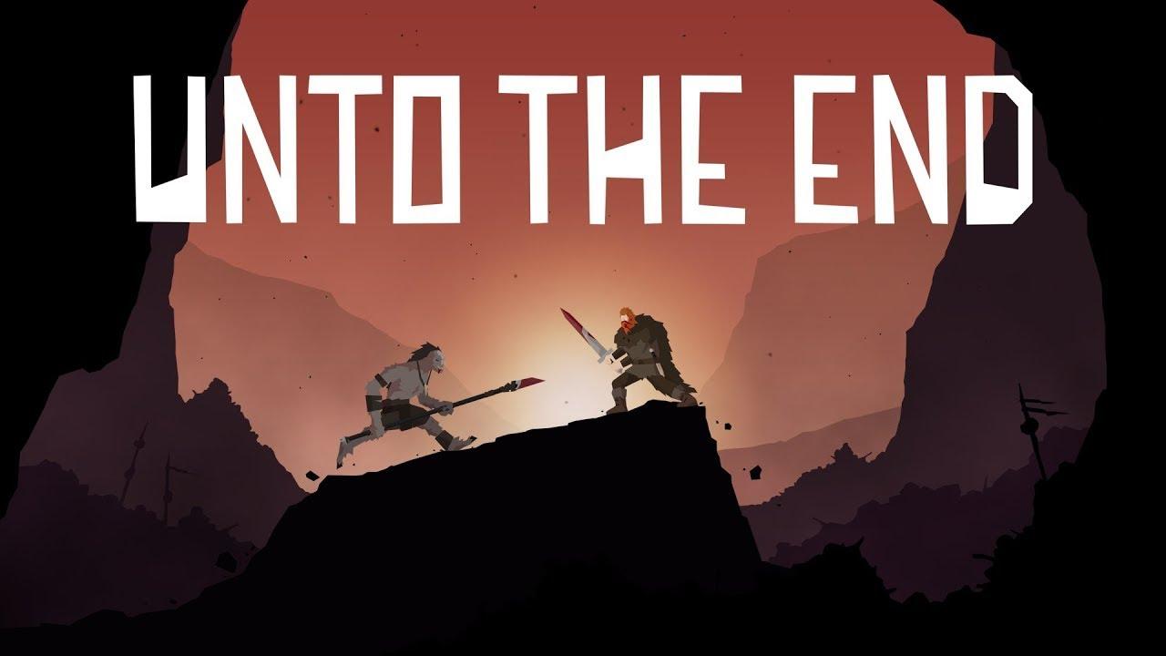 Unto The End já está disponível para Nintendo Switch
