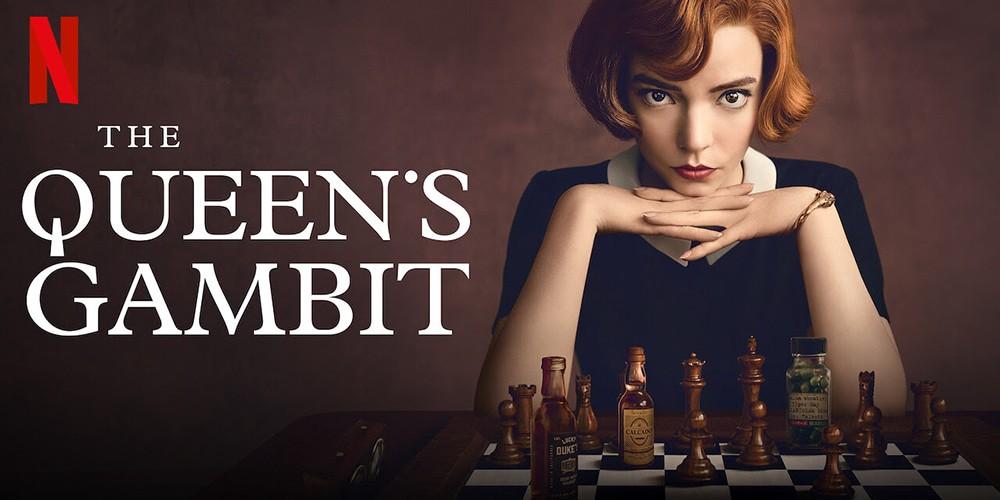 """Análise: The Queen's Gambit – O """"gambito"""" inteligentíssimo, digno da rainha!"""