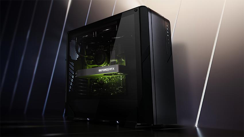 NVIDIA apresenta GeForce RTX 3060, a próxima geração das GPUs mais populares do mundo